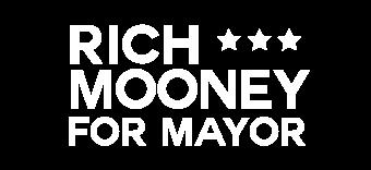 Rich Mooney for Rensselaer Mayor